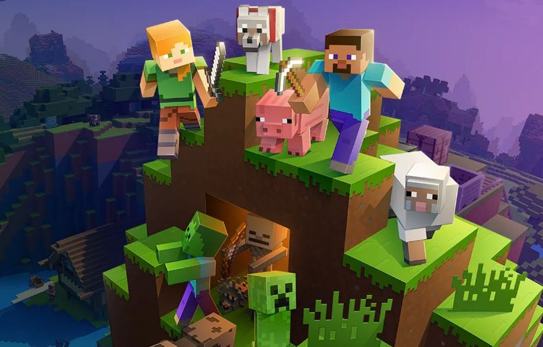Is Minecraft Realms Down